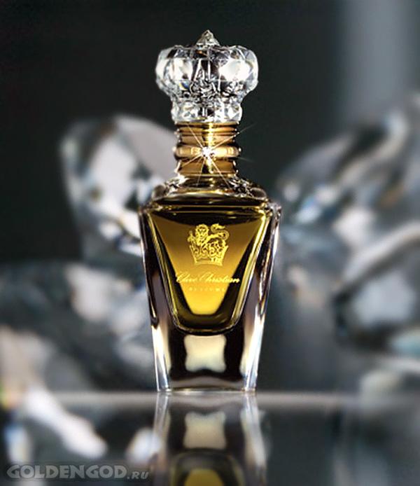 Самый дорогой парфюм в мире