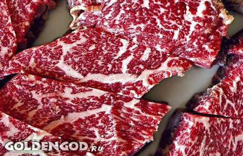 Самое дорогое мясо в мире