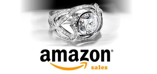 Самая дорогая продажа на сайте Amazon.com