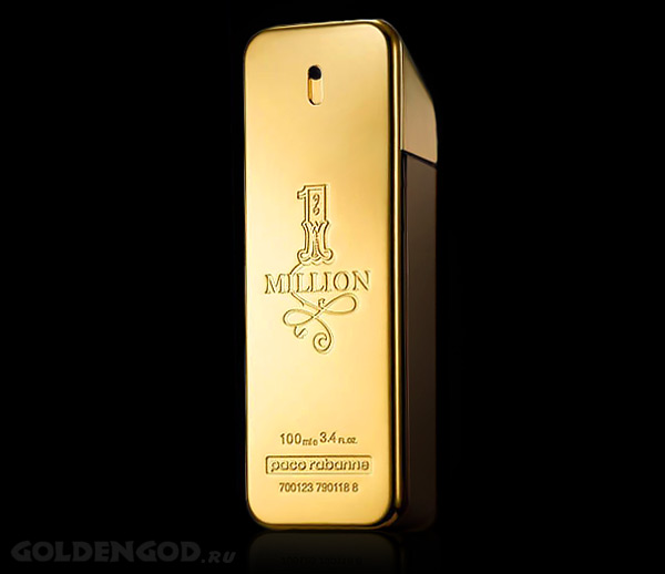 Парфюм Paco Rabanne 1 Million Luxury Edition